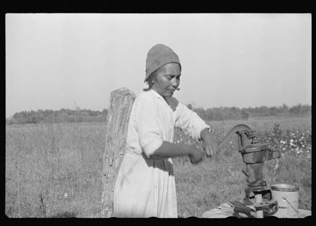 Arkansas photographs - Farm Security Administration / Office of War Information Photograph.