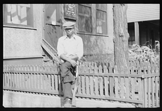 West Virginia photographs - Farm Security Administration / Office of War Information Photograph.