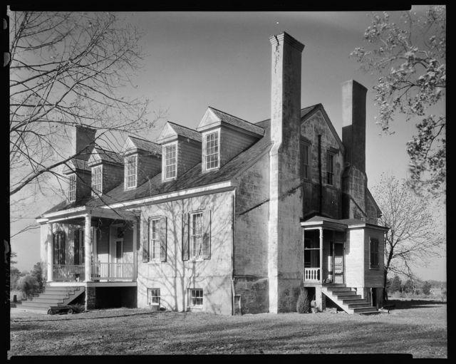 Windsor Castle, Smithfield, Isle of Wight County, Virginia