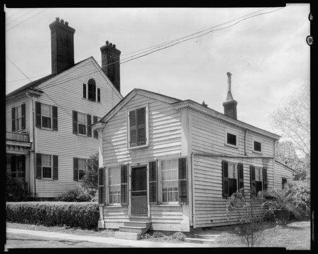 120 Craven Street, New Bern, Craven County, North Carolina