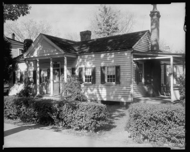 167 Middle St., New Bern, Craven County, North Carolina