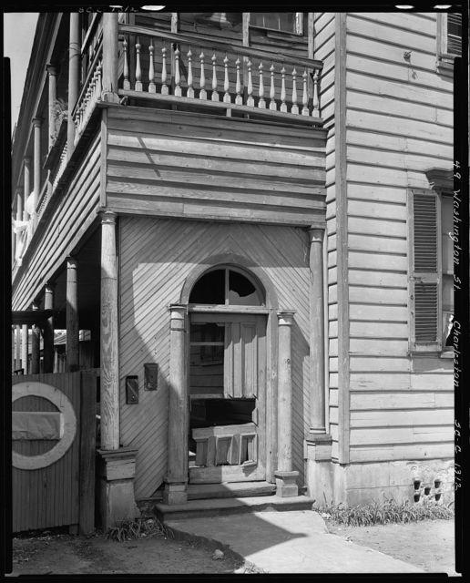 49 Washington Street, Charleston, Charleston County, South Carolina