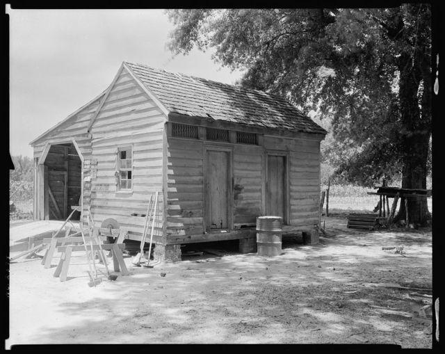 Best House, Tarboro vic., Edgecombe County, North Carolina