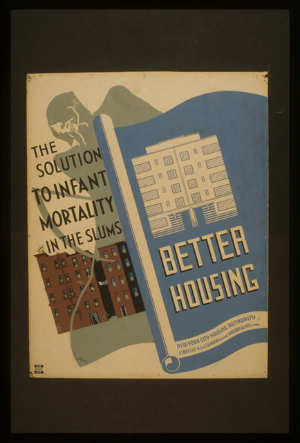 Better housing The solution to infant mortality in the slums / / Benj. Sheer.