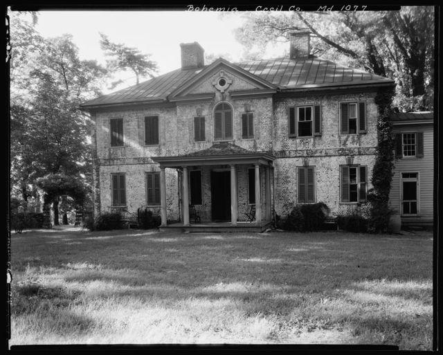 Bohemia, Cecil County, Maryland
