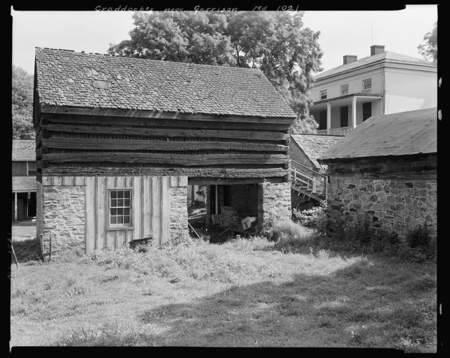 Craddock's, Garrison vic., Baltimore County, Maryland