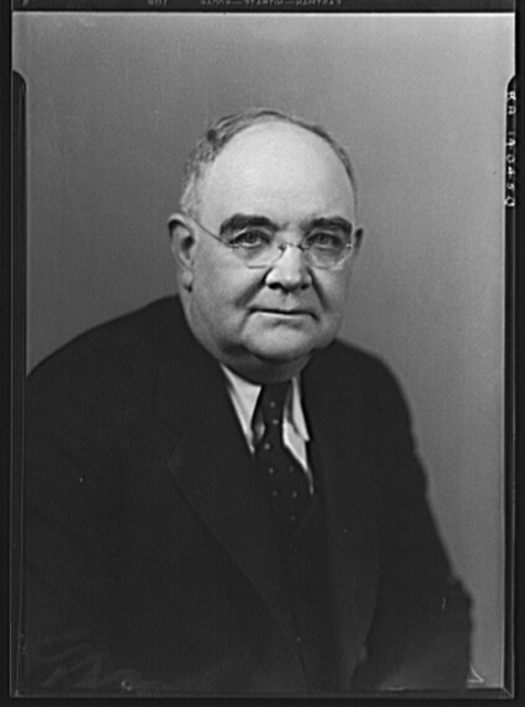 Dr. W.W. Alexander, Assistant Administrator