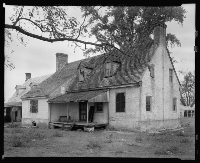 Hampden, Trappe vic., Talbot County, Maryland