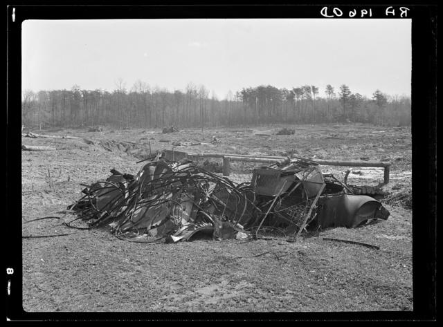 Lake site. Berwyn, Maryland