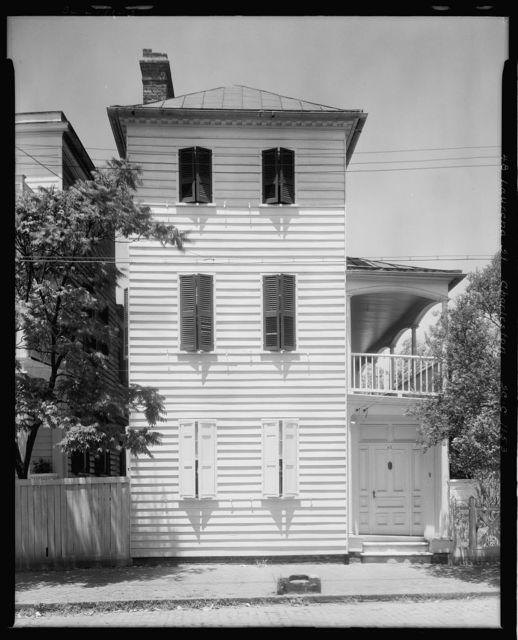 Laurens Street, Charleston, Charleston County, South Carolina