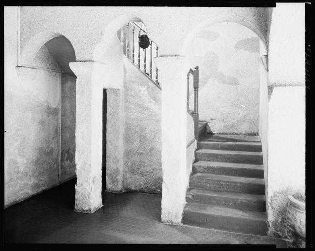 Lindsay House, 214 St. George Street, St. Augustine, St. Johns County, Florida