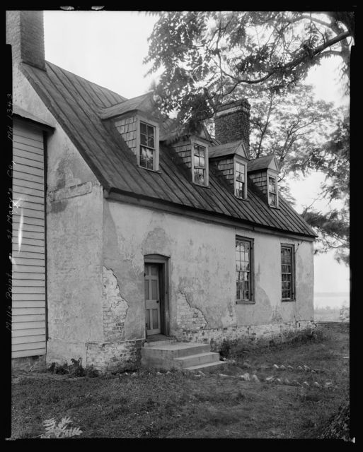 Mills Point, Chaptico vic., St. Mary's County, Maryland