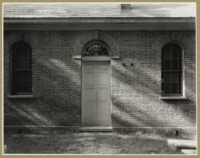 St. Andrew's Church, Leonardtown, St. Mary's County, Maryland