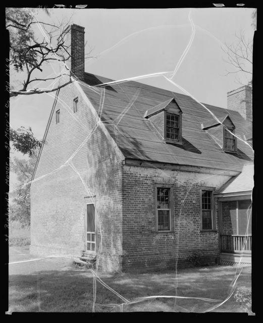 St. Richard's Manor, St. Mary's County, Maryland