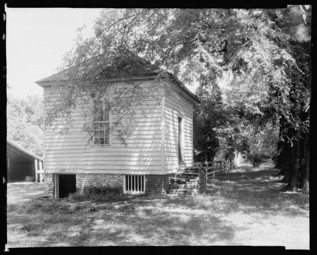 Tuckahoe, Goochland County, Virginia