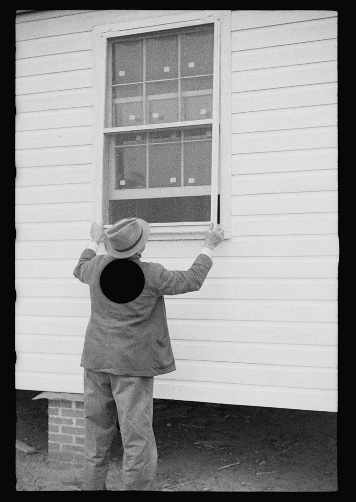 Georgia photographs - Farm Security Administration / Office of War Information Photograph.
