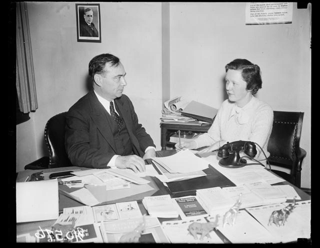 [Vote Republican, G.O.P. 1936]