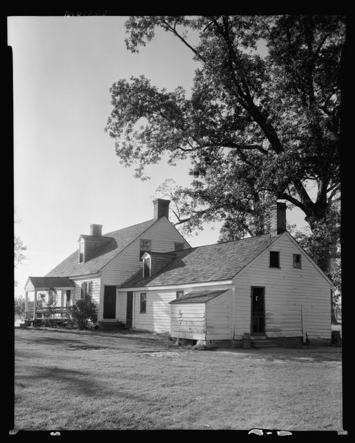 West Martingham, St. Michaels, Talbot County, Maryland