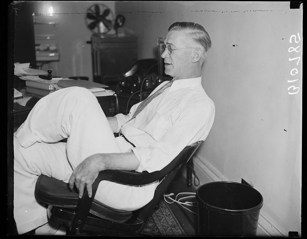 W.M.H. McReynolds