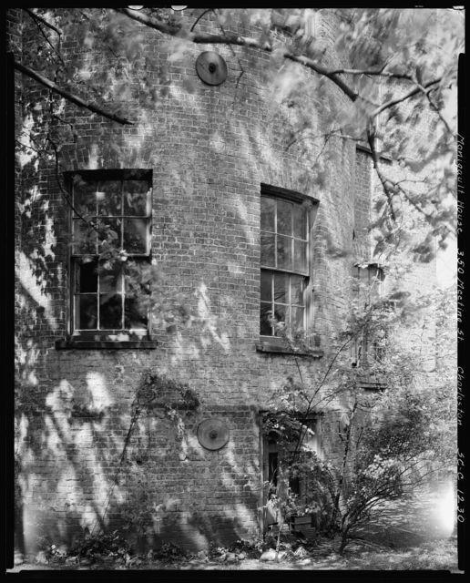 350 Meeting St., Manigault House, Charleston, Charleston County, South Carolina