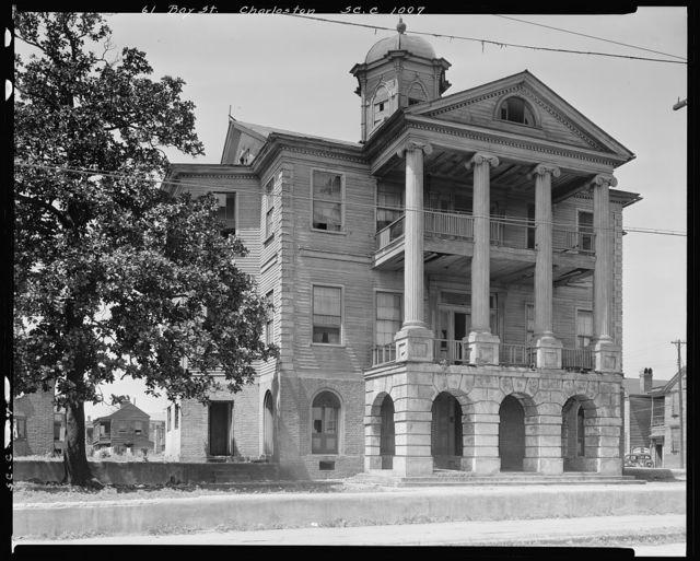61 Bay Street, Charleston, Charleston County, South Carolina