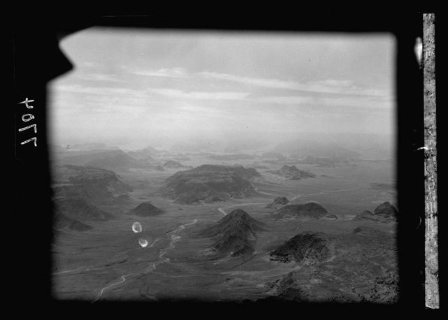 Air films (1937). Wady R[?]