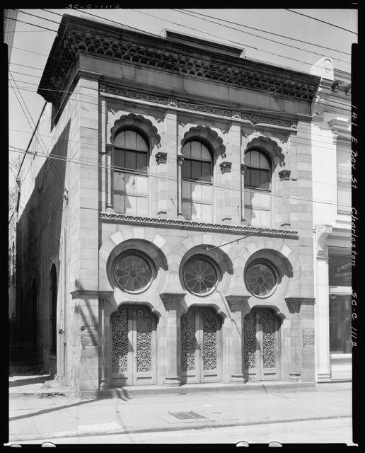 East Bay Street, 141 East Bay St., Charleston, Charleston County, South Carolina