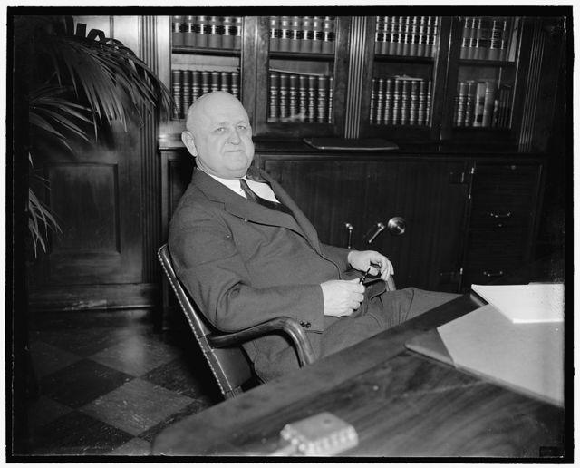 Rep. Robert L. Ramsay, West Va.