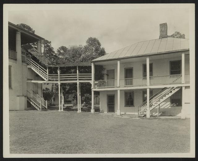 Auburn, Natchez, Adams County, Mississippi