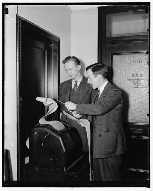 Bob Baker & Jimmy Hurlbert