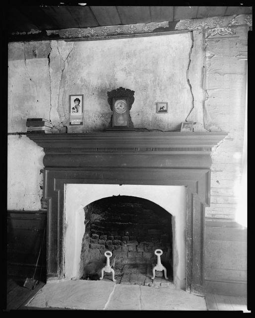 Boley Hunt house, Townsville vic., Vance County, North Carolina