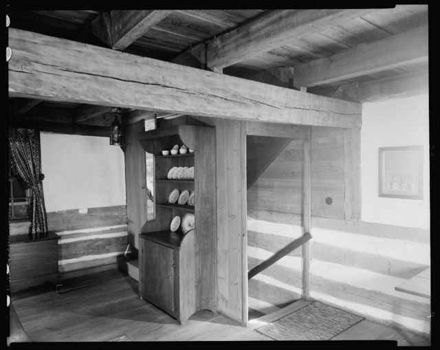 Chimney House, 113 Walnut St., Winston-Salem, Forsyth County, North Carolina