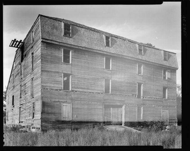 Collins Plantation, Lake Phelps, Tyrrell County, North Carolina