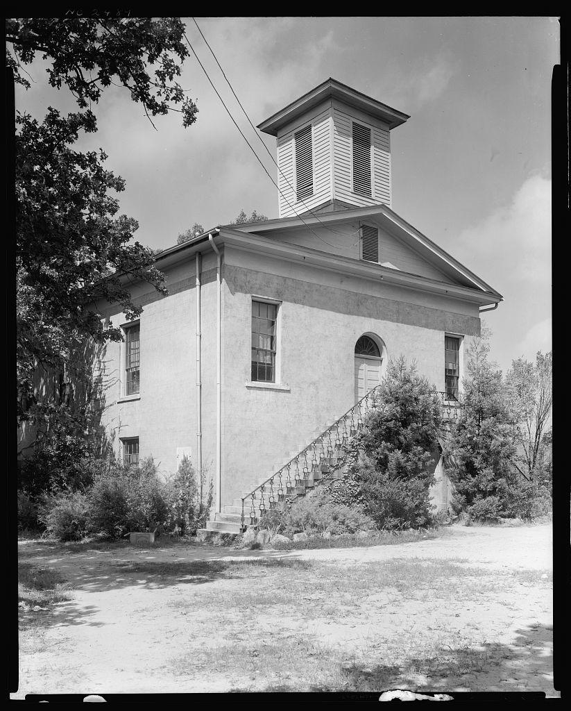 Court House, Gaston County, North Carolina