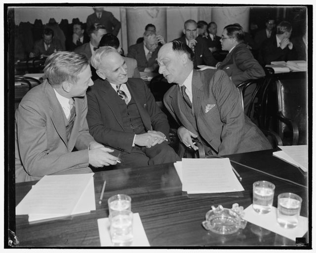 Douglas, Oliphant, & Ferguson. Wm. O., Herman, Garland