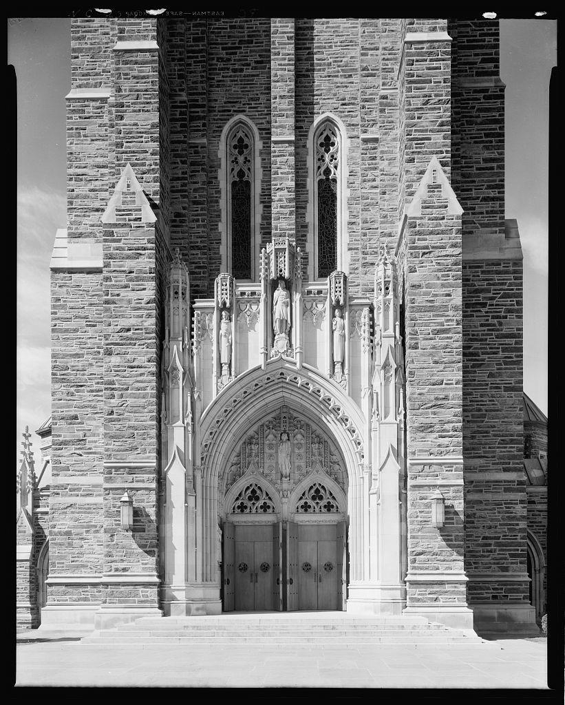 Duke University, Durham, Durham County, North Carolina