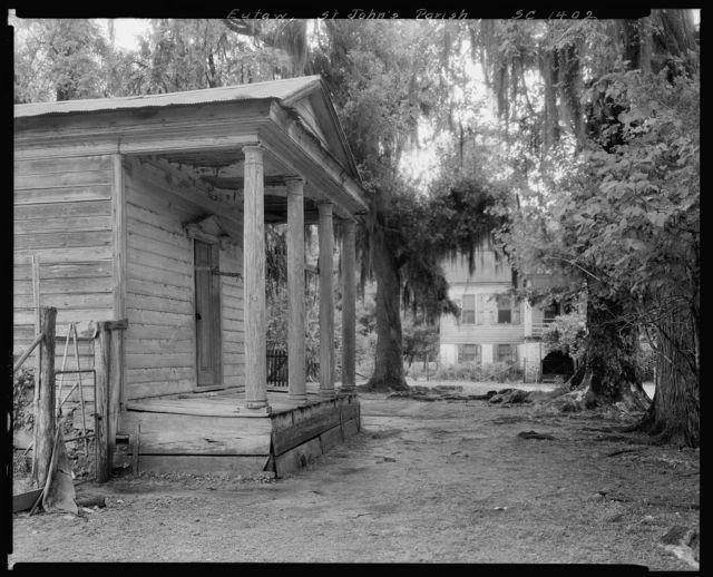 Eutaw, Eutawville vic., Berkeley County, South Carolina