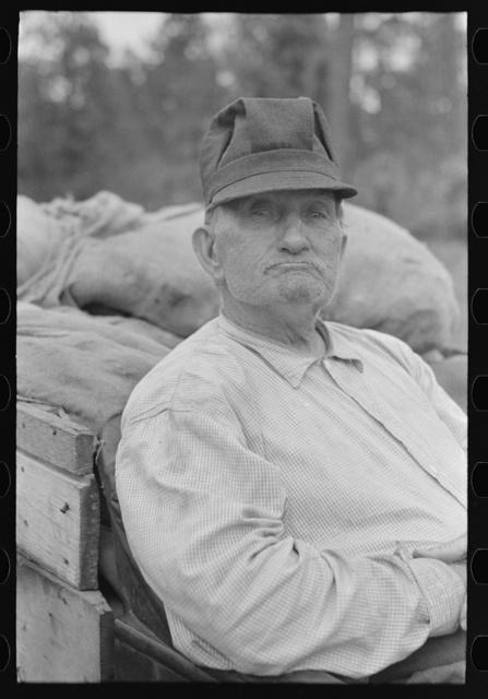 Farmer, Amite, Louisiana