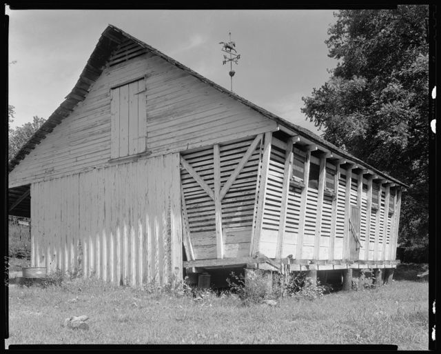 Green River Plantation, Polk County, North Carolina