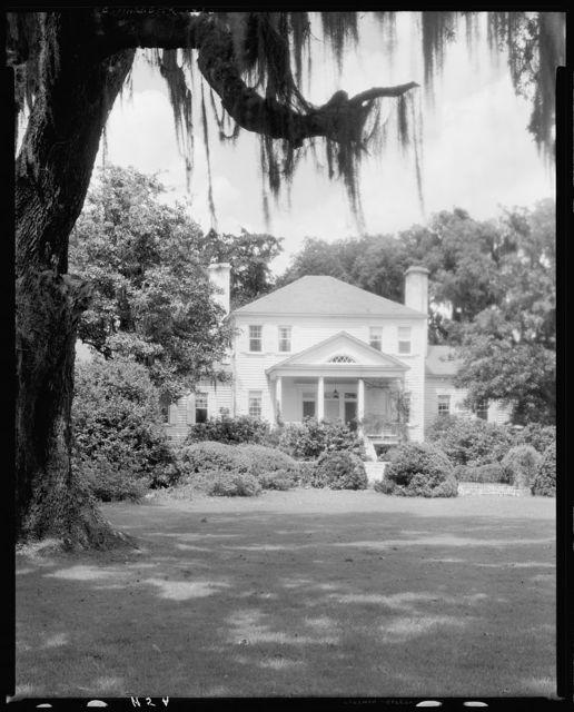 Harrietta, McClellansville vic., Charleston County, South Carolina