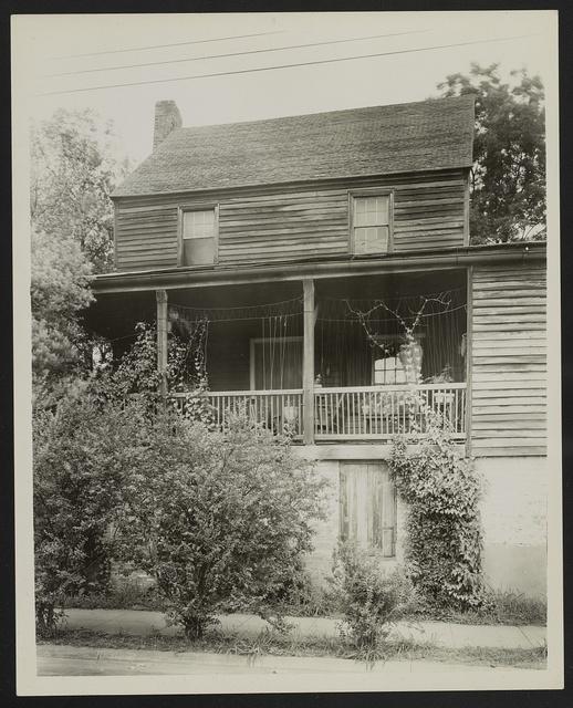 King's Tavern, Natchez, Adams County, Mississippi
