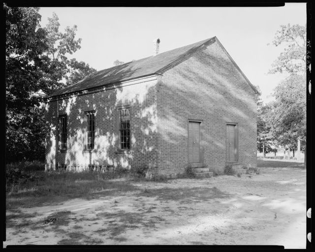 McPelah Presbyterian Church, Denver vic., Lincoln County, North Carolina