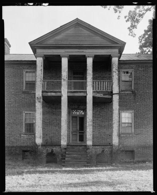 Pinckney Chambers House, Elmwood, Iredell County, North Carolina