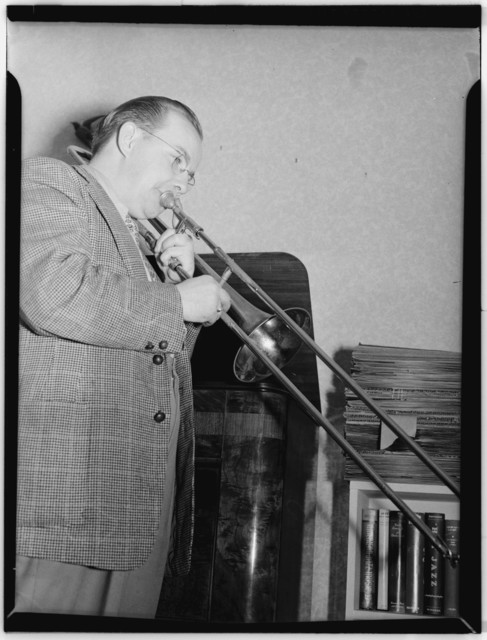[Portrait of Marty Emerson, between 1938 and 1948]
