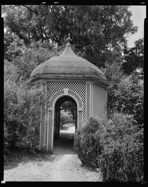 Rosedown Plantation, St. Francisville, W. Feliciana Parish, Louisiana