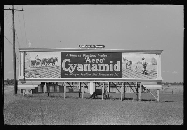 Sign, West Memphis, Arkansas