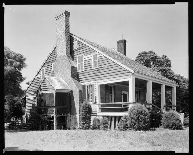 Sloop Point, Hampstead, Pender County, North Carolina
