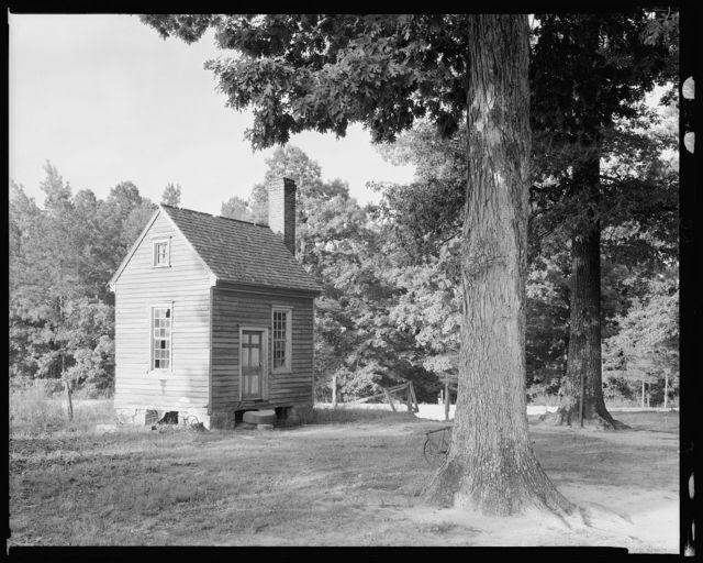 Traveller's Rest, Louisburg vic., Franklin County, North Carolina