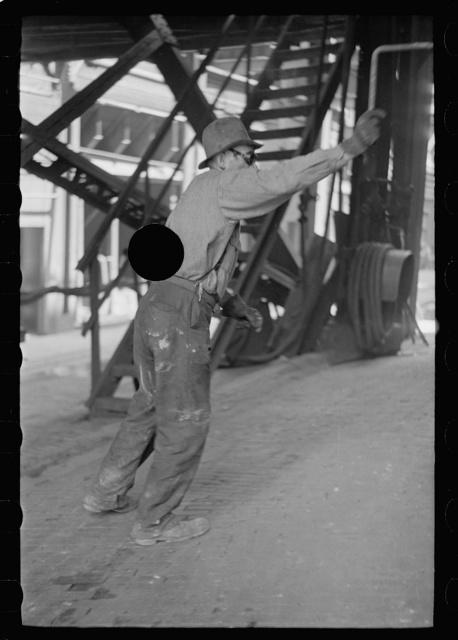 Pennsylvania photographs - Farm Security Administration / Office of War Information Photograph.