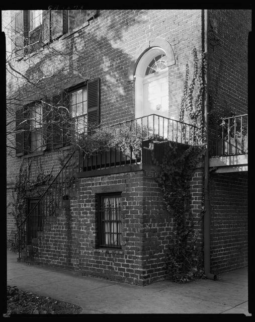 116 McDonough Street, East, Savannah, Chatham County, Georgia
